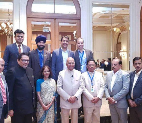 Greece-India Business Forum 2018